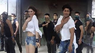 GAL BAN GAYI Song | YOYO Honey Singh | Urvashi Rautela Vidyut Jammwal Meet Bros Sukhbir Neha Kakkar