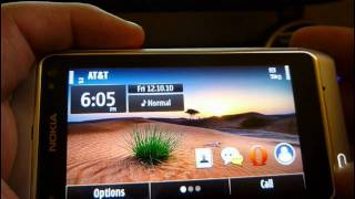 Nokia N8 Multitasking Torture Test