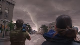 Into the storm - Trailer (DK)