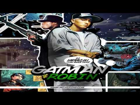 50 Cent - Gatman Robbin