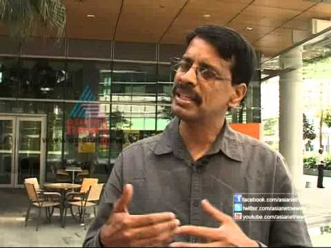 """Nerode Maveli""-Asianet News Maveli Yathra 19,August 2012 Part 2"