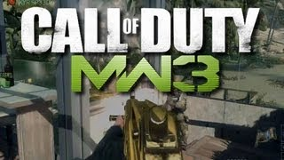 MW3 - Death Reaction Montage 13! (Funny MW3 Moments)