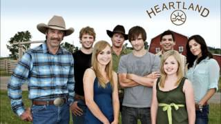 Dreamer- Jenn Grant (Heartland Theme song)