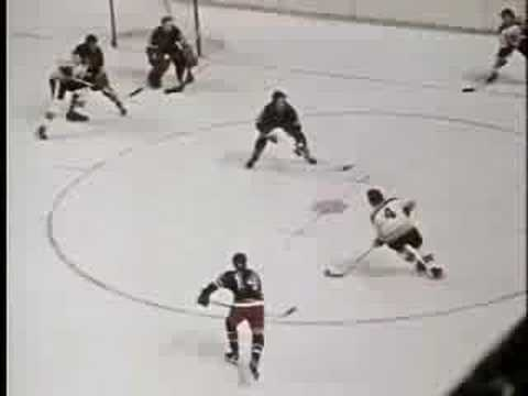 #4 Bobby Orr Video