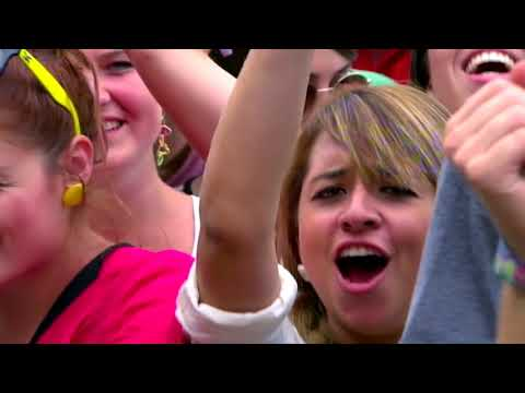 Hardwell Live  Tomorrowland 2012 video