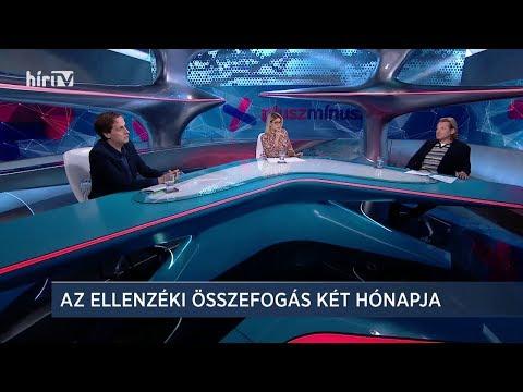 Plusz-mínusz (2020-01-07) - HÍR TV