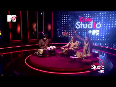 Tu Mane Ya Na Mane - Wadali Brothers on Coke Studio  MTV S01