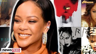 Rihanna CONFIRMS 'R9' Is In The Works!