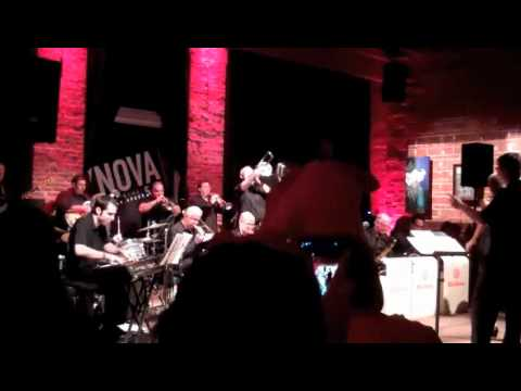 Bryan Hughes&the Helios Jazz Orchestra