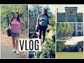 VLoGTOBER 2-Sightseeing MA State -Wompatuck State Park & the walk near Castle Ames Mansion- vlog