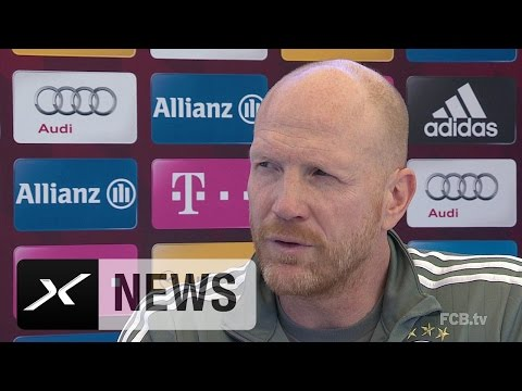 Matthias Sammer: Man braucht Glück um die Champions League zu gewinnen | FC Bayern München
