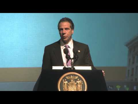 CenterState CEO 2014 Annual Meeting - Remarks by Governor Andrew Cuomo
