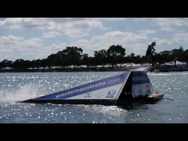 South Sumatra Waterski World Cup - Welcome to Indonesia