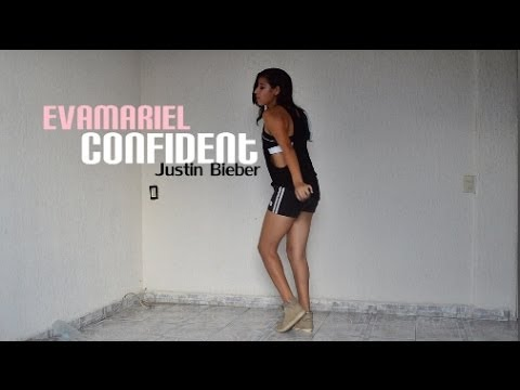 Confident / Justin Bieber / dance cover