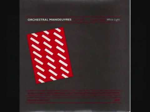 Omd - Red Frame/White Light