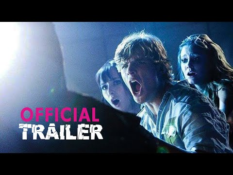 My Super Psycho Sweet 16 - Trailer (HD)