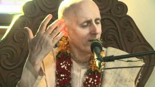 2011.04.20. SB 6.2.16 H.G. Sankarshan Das Adhikari - Kaunas, LITHUANIA