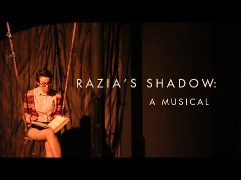 YETI presents Razia's Shadow: A Musical