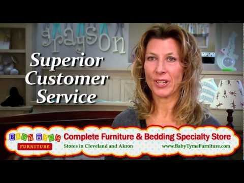 0 BabyTyme Furniture   Your Complete Furniture and Bedding Specialty Store   Cleveland and Akron