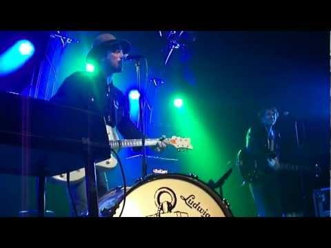 Butch Walker - Dublin Crow