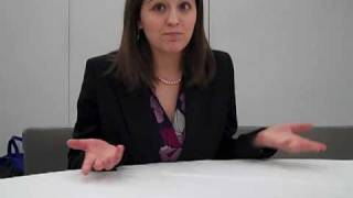 Megan Worcester, NewPage Corporation - Part One
