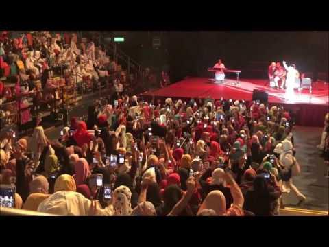 NADA & DAKWAH__H.RHOMA IRAMA MARDATILLA (EVENT AL'HAMDULILLAH SOCIETY)