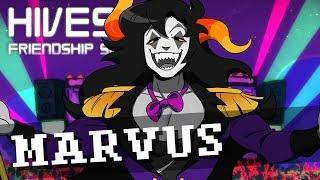 HIVESWAP Friendsim - Marvus Theme