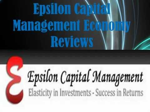 Epsilon Capital Management Economy Reviews - Palm oil to test resistance, drop