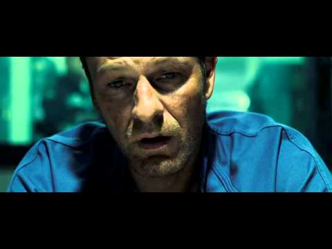 The Hitcher (2007) - Questioning scene