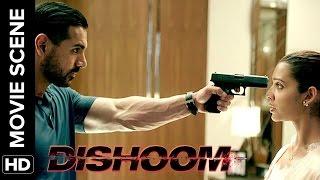 John's girlfriend cheats on him  | Dishoom | Movie Scene