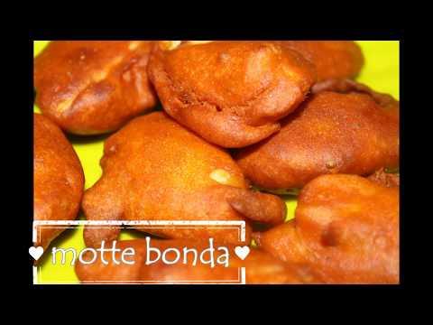 motte bonda/Egg Bonda in Kannada | ಮೊಟ್ಟೆ ಬೊಂಡ | Quick Egg Bonda recipe in Kannada