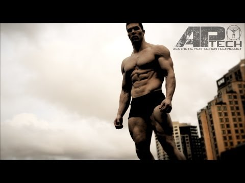 Beneath the Muscle - Aaron Curtis - APTech Films