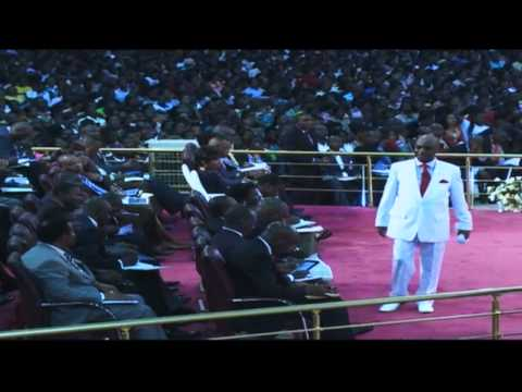 Reloaded-day 3 Shiloh 2013-bishop David Oyedepo-unveiling The Riches Of His Grace video