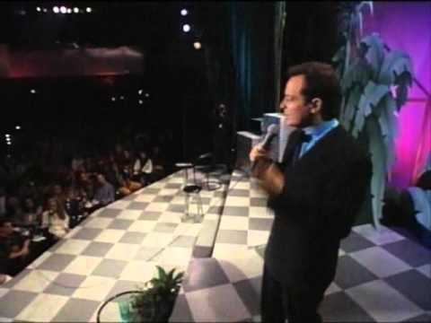 Richard Jeni Political Jokes