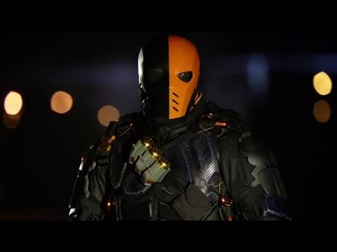 Slade Wilson deathstroke - Skillet - Monster video