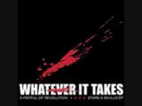 Whatever It Takes - Write For Your Life