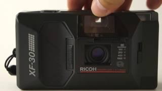 Ricoh XF-30 (film camera)