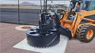 World Amazing Modern Technology Road Construction Machines Equipment