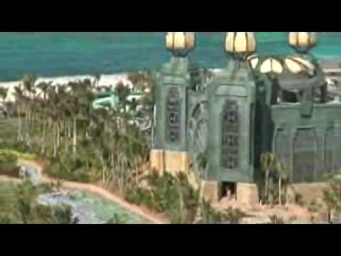 The Atlantis Resort, Bahamas