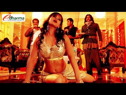 Raat Ke Baara Baje (Item Song) - Riyasat | Full HD | New Hindi Songs 2014