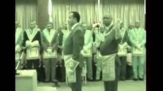 HS - Intronisation de Sassou chez les maçons .mp4