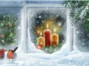 E' di nuovo Natale - Italian ecards - Christmas Around the World Greeting Cards