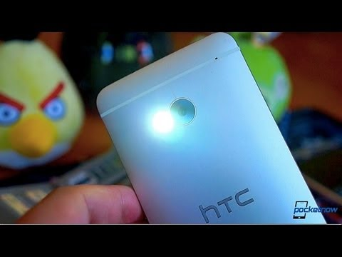 HTC One Camera: Everything You Need To Know