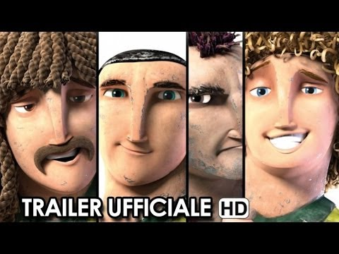 Goool Trailer Ufficiale Italiano 2014 Rupert Grint Movie Hd