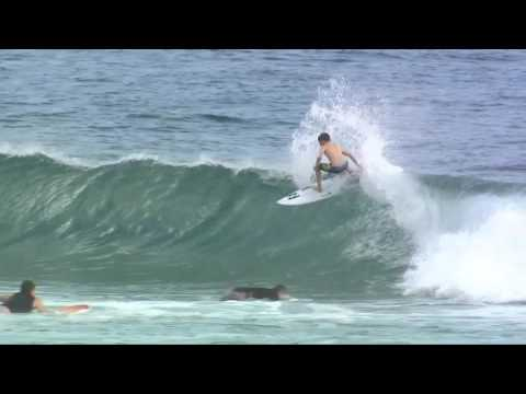 Luan NOGUES on Channel 9 Gold Coast News 02 12 2016