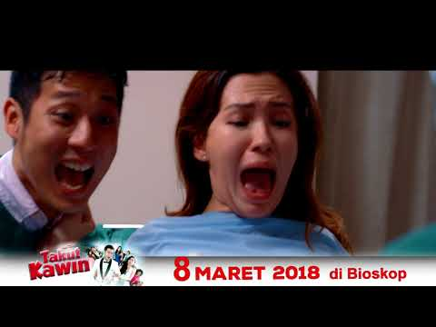 Lagu Official Trailer Film Takut Kawin - 08 Maret 2018