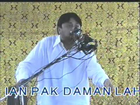 Allama Fazal Alvi (shaheed) (clip#2) .mpg video