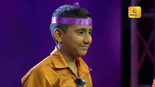 Shakthi Superstar Junior - Episode 14