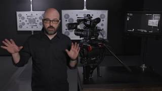 The Canon Cinema EOS C200 and C200B Video Training Series: Setting Up for Shooting - Part 2