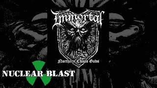 IMMORTAL - Northern Chaos Gods (Lyric video)